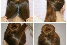 Hair Styles I Need to Try