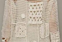 tejidos de pullover