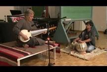 sarod music india