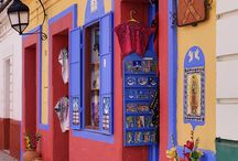 Mexico / by Carol Page