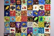 Quilts / Memory quilts