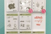 Stampin Up Sale A Bration 2018