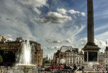 ♥ London ♥