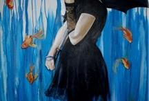 Art I Heart / by Melissa Carranza