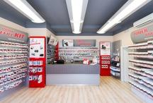 Foto punto vendita / L'interno del nostro punto vendita!