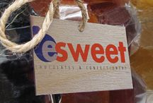 new age sweets by be sweet / Based on greek traditional philosophy and recipies we create new age greek spoon sweets! Handmade, with greek fruits and wrists!