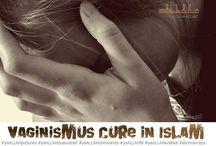 Female Vaginismus Disease Cure