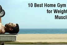 Home Workouts / Hectic work schedule and lack of time makes it difficult to hit the gym daily. You can now lose weight and tone your muscles with these 10 home exercises.