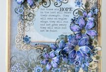 Heartfelt Creations / by Gail Burke