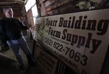 Sparr Building and Farm Supply Turns 70!