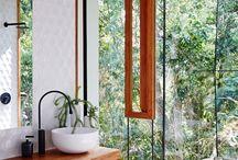 Inspiracje dla domu / Zdjęcia wnętrz znalezione w sieci, zjawiskowe produkty za szkła; przedmioty użytkowe i dekoracyjne.