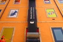 Museos de España / Fotografías de los Museos de España.