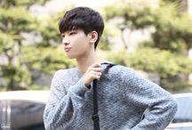 SEVENTEEN-Wonwoo