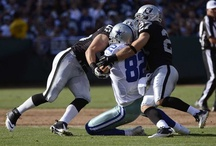Cowboys / by San Antonio Express-News