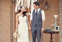 Gaz Wedding
