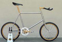 """Bike - 20"""""""