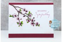 Sympathy Cards - Lizland