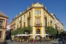 Andaluzia / Andaluzia - Espanha