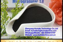 HuminRich SY4001 EDDHA FE 6%