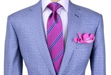 Dapper deep / Casual and formal  threads