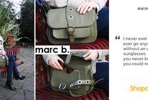 Marc B 2017 Campaign