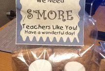 Teachers Ideas
