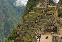 Monuments, Patrimoine Mondial UNESCO....