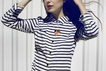 wear / beautiful clothing
