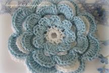 Hekling/ Crochet