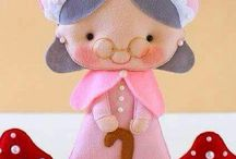 muñecas aretha