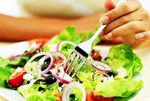 gluten-free-food / by Myranda Pipper