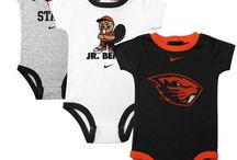 OSU Gear For The Kids / Children's Merchandise. / by Oregon State Athletics