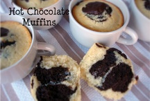 Recipes to Bake: {Muffins}