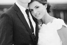 Wedding photos. / by Tara Clark