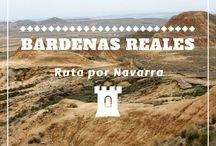 Maravillas de Navarra / Lugares para conocer en Navarra