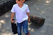 Moda kids / Kikiriki