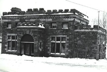 Marquette: Past and Present / by NMU Archives