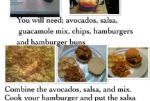 our family recipe / by Tania Johnson