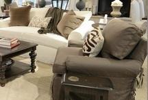 Living room Ideas / by Julie Wildeman