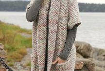 Вязание осень, зима