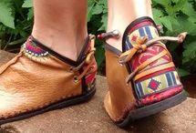 Bayan ayakkabı