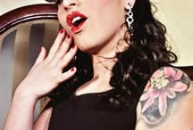 Pin Up and Style