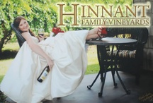HINNANT WEDDINGS & EVENTS / Many people choose Hinnant Vineyards to celebrate special occasions in their lives. We love being a part of such memorable moments in the lives of our customers.