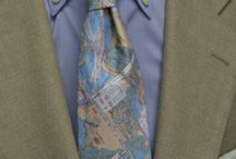 Barry Beaux Neckties / This is a collection of our in house designs. You can't get them anywhere else!