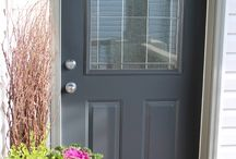 Foyers & Entrances