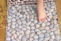 Senzomotoricky koberec