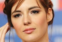 LOUISE BOURGOIN / Louise Bourgion born november 28, 1981 in vannes, morbihan, france