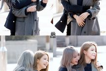 MoonSun~ / Suddenly addicted to this cute couple because an accident •///•