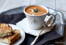 eat{soup} / by J Fesh