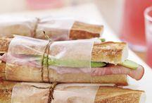 EATS: Take it outside, it's a Picnic! / by Gina Brincko
